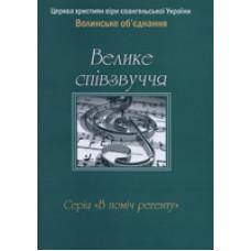 Велике співзвуччя (Павло Зав'ялов)